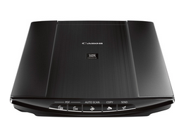 Canon CanoScan LiDE 220 Driver