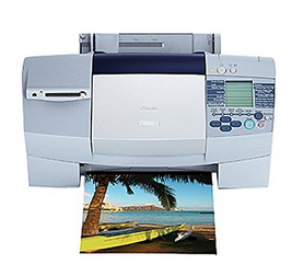 Canon S830D Driver Printer