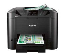 Canon MAXIFY MB5420 Driver Download