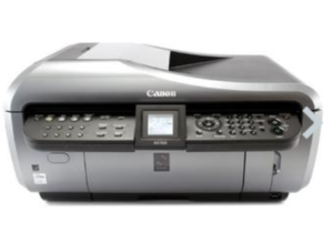 Canon PIXMA MX7600 Driver Download