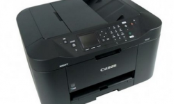 Canon MAXIFY MB2050 Driver Download
